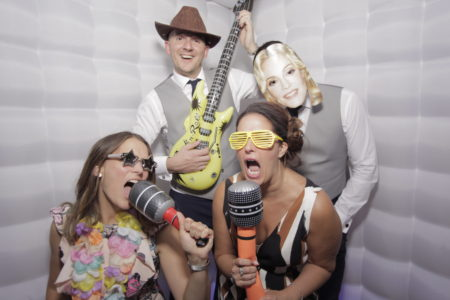 St. Albans Photo Booth Hire