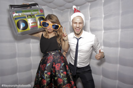 Oxfordshire Photo Booth Hire