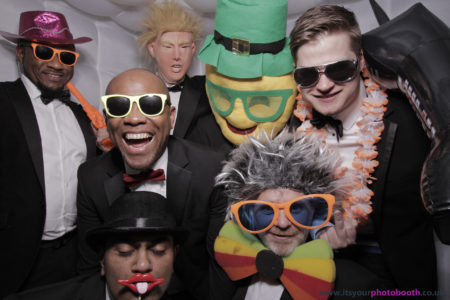 Cranfield Photo Booth Hire