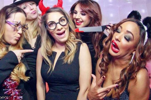It's Your Photo Booth - 5* Inflatable Photo Booth Hire
